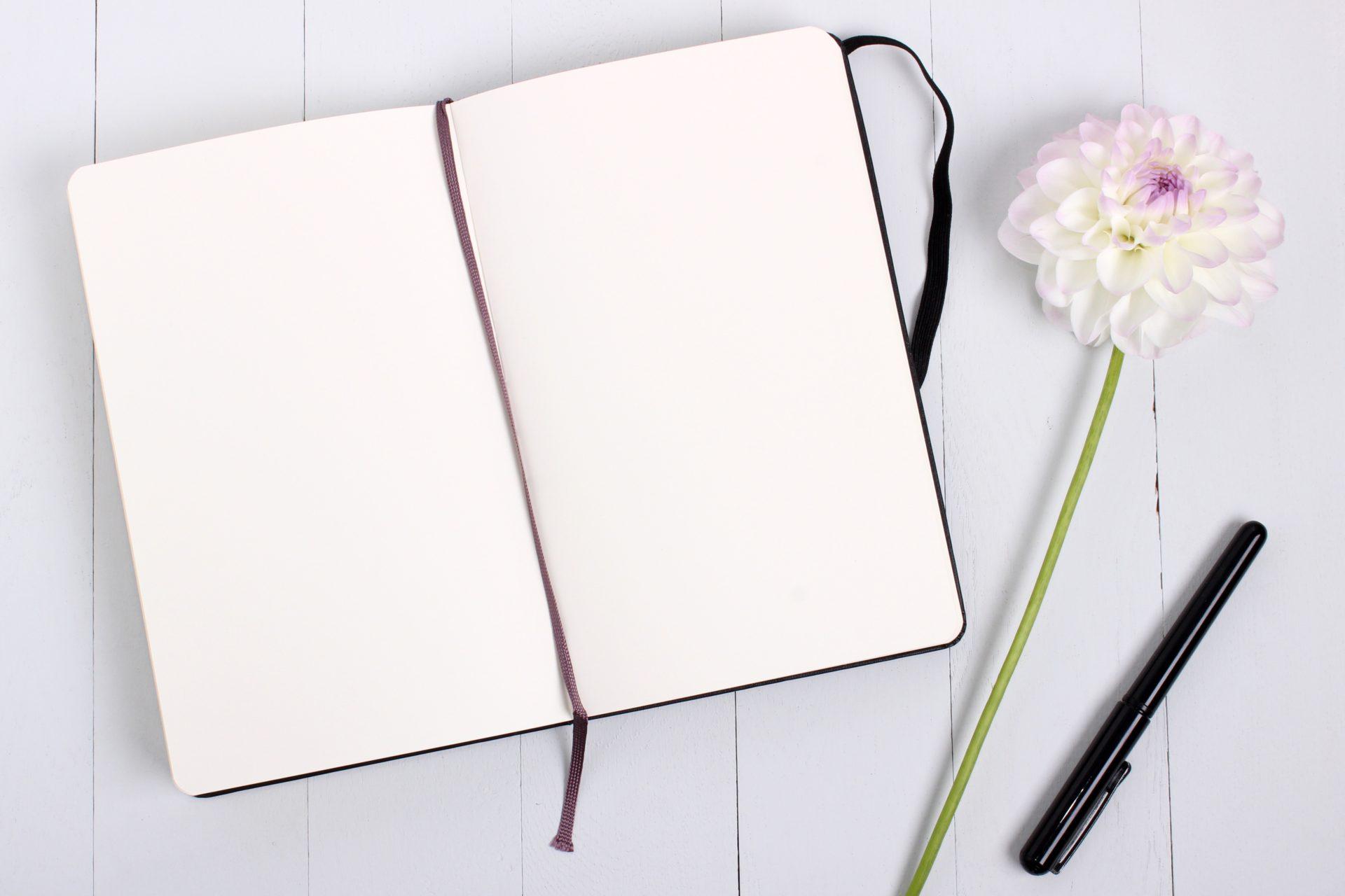 La vie devant soi, tout reste à écrire !
